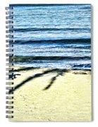 Guayabitos 1 Spiral Notebook