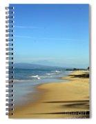 Guayabitos 2 Spiral Notebook