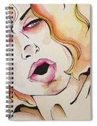 Guess Spiral Notebook