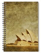 Guided Tour Spiral Notebook