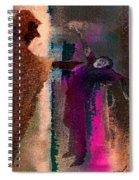 Guilty Spiral Notebook