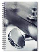guitar I Spiral Notebook