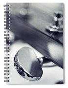 guitar I Spiral Notebook