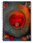 Gula Spiral Notebook