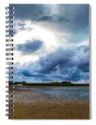 Gulf Storm Spiral Notebook