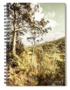 Gumtree Bushland Spiral Notebook