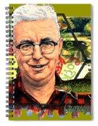 Gurney Godfrey Spiral Notebook