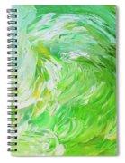Gust Spiral Notebook
