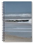 Guys Fishing Spiral Notebook