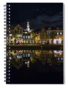 Haarlem Night Spiral Notebook