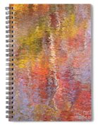 Life Is But A Dream Spiral Notebook
