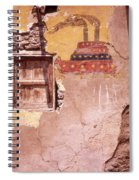 Hadji Spiral Notebook