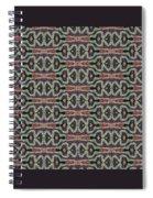 Haematopota Pluvialis Spiral Notebook
