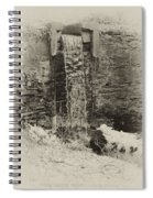 Hagys Mill Spiral Notebook