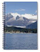 Haines Harbor Spiral Notebook