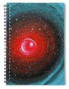 HAL Spiral Notebook