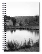 Hale Farm Spiral Notebook