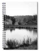 Hale Farm Spiral Notebook