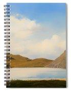 Hammerso Spiral Notebook