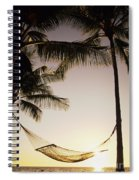 Hammock Spiral Notebook
