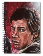 Han Solo Spiral Notebook