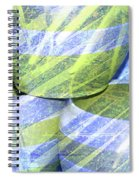 Handcrafted Spiral Notebook