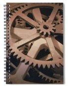 Handywork Spiral Notebook