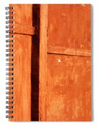 Happiness Within Reach Spiral Notebook