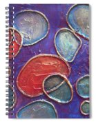 Happy Bubbles Spiral Notebook