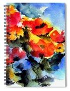 Happy Day Spiral Notebook