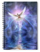 Harbinger Spiral Notebook