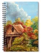 Hariet Spiral Notebook