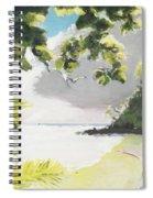 Hark Hawaii Spiral Notebook