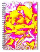 Harmony 12 Spiral Notebook