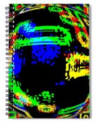 Harmony 13 Spiral Notebook
