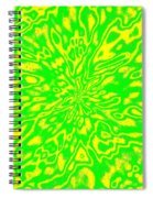 Harmony 16 Spiral Notebook