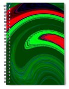 Harmony 20 Spiral Notebook