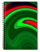 Harmony 20 Spiral Notebook