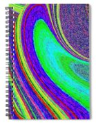 Harmony 21 Spiral Notebook