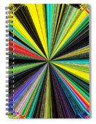 Harmony 28 Spiral Notebook