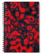 Harmony 30 Spiral Notebook