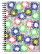 Harmony 32 Spiral Notebook