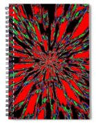 Harmony 37 Spiral Notebook