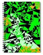 Harmony 5 Spiral Notebook