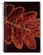 Harmony 9 Spiral Notebook