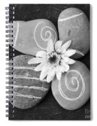 Harmony And Peace Spiral Notebook