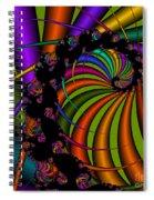 Harp 112 Spiral Notebook
