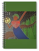 Harriet Tubman Spiral Notebook
