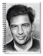 Harry Connick, Jr. Spiral Notebook