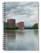 Hartford 2015 Spiral Notebook